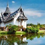 Визы в страны Восточной Азии