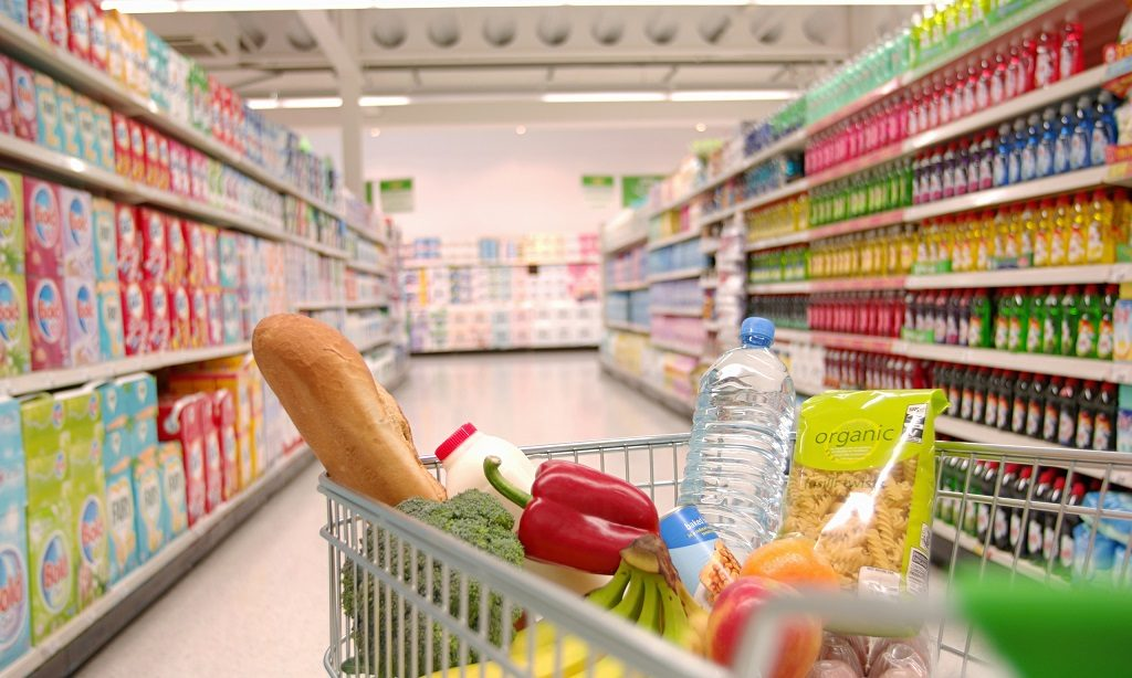 Цены на продукты в ЕС: где выгоднее?
