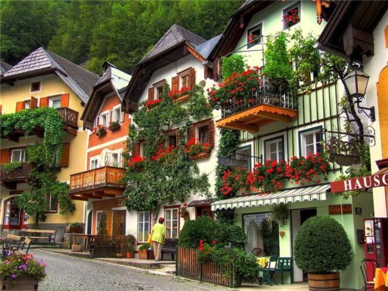 Правила и требования при покупке недвижимости иностранцами в Австрии