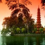 Поехать во Вьетнам без путевки. Как это сделать?