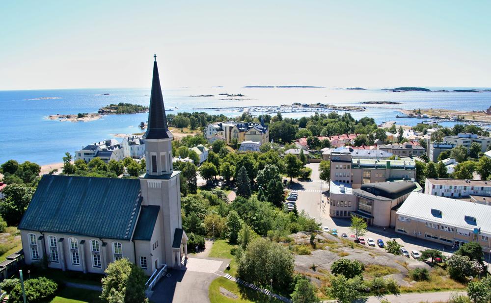 В Финляндии все больше русских покупателей недвижимости