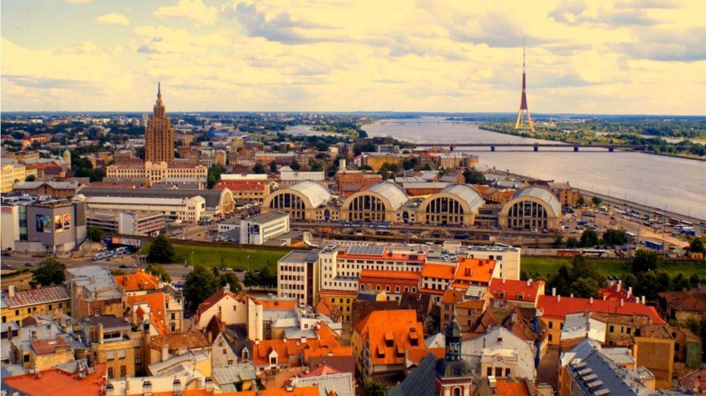 Получение латвийского вида на жительство и визовые особенности в Латвии