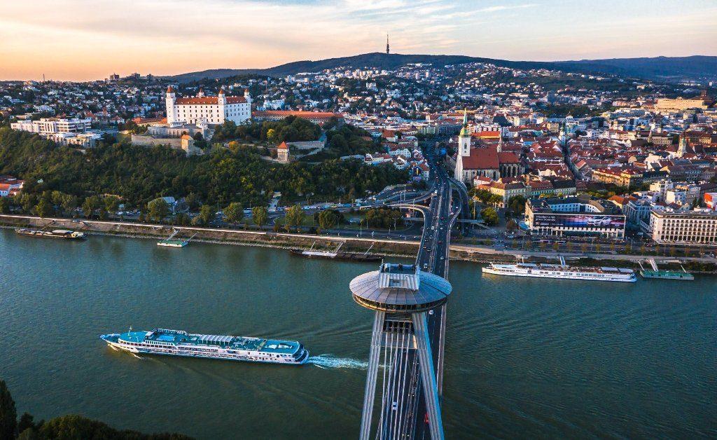Словакия и рынок недвижимости в этой стране