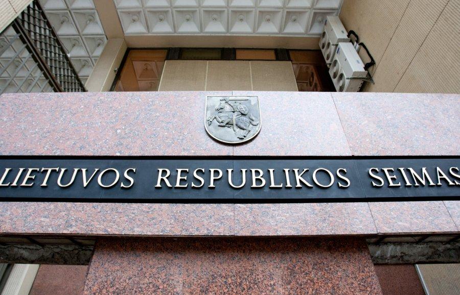 В Литве власти хотят провести референдум о двойном гражданстве