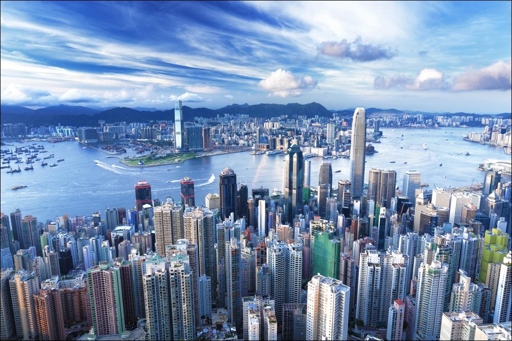 Белоруссия отменяет визы с Гонконгом
