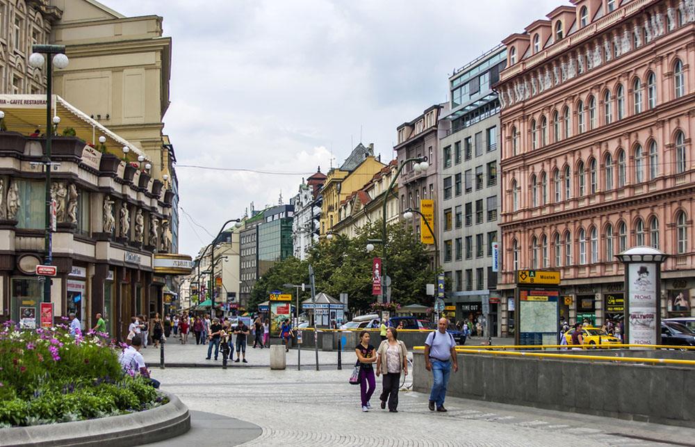 Особенности чешской недвижимости