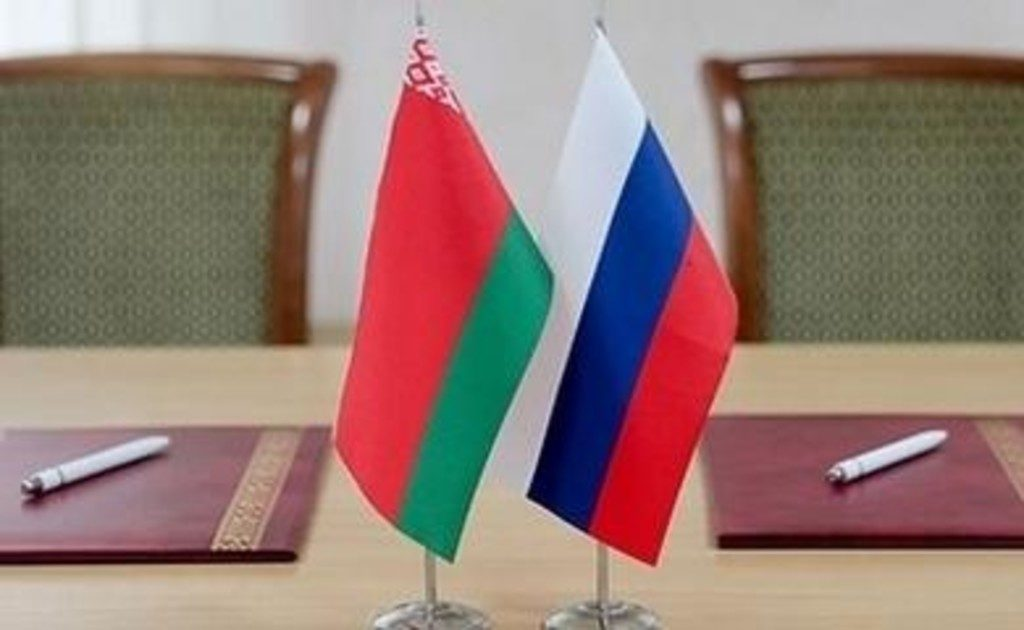 Руководство России и  Беларуси собирается создать Евразийскую зону, аналогичную Шенгенской зоне