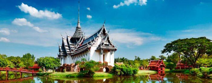 Как дешево жить в Таиланде?