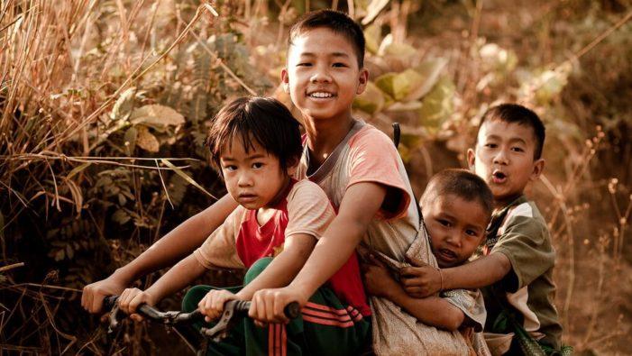 Тайский менталитет. 10 фактов о тайцах