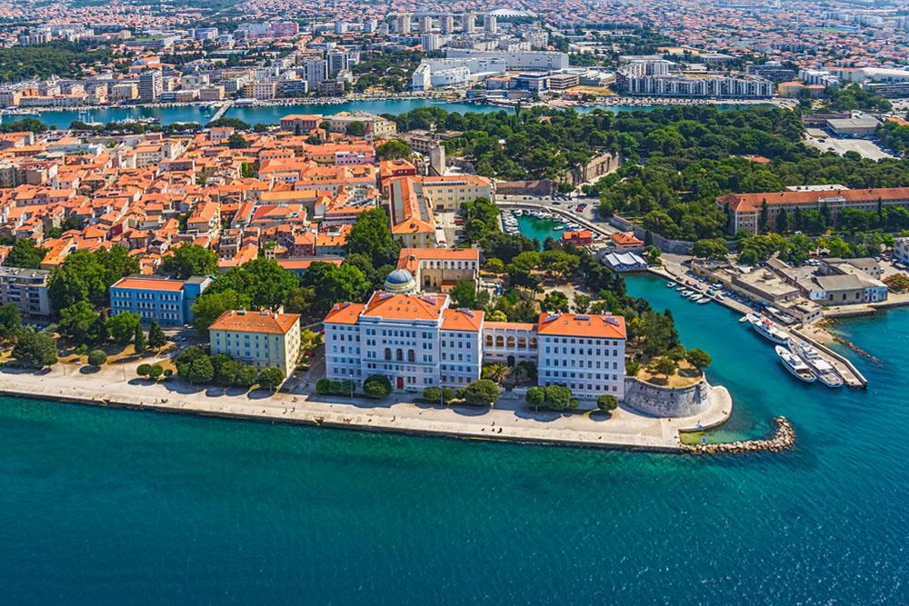 Что сейчас происходит на рынке недвижимости в Хорватии?