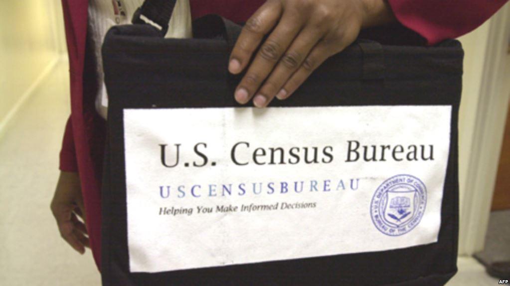 Руководство Соединенных Штатов решило внести вопрос о гражданстве в анкету переписи населения