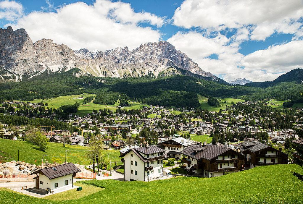 Горная Италия – мечта иностранного  инвестора в недвижимость