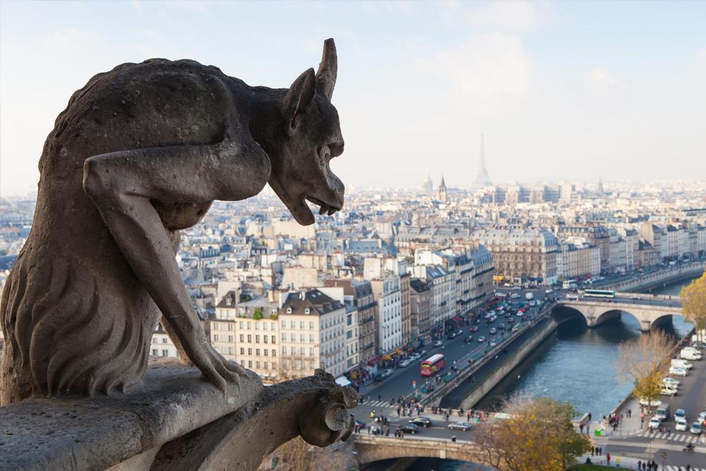Получение французского паспорта без инвестиционных вложений в экономику