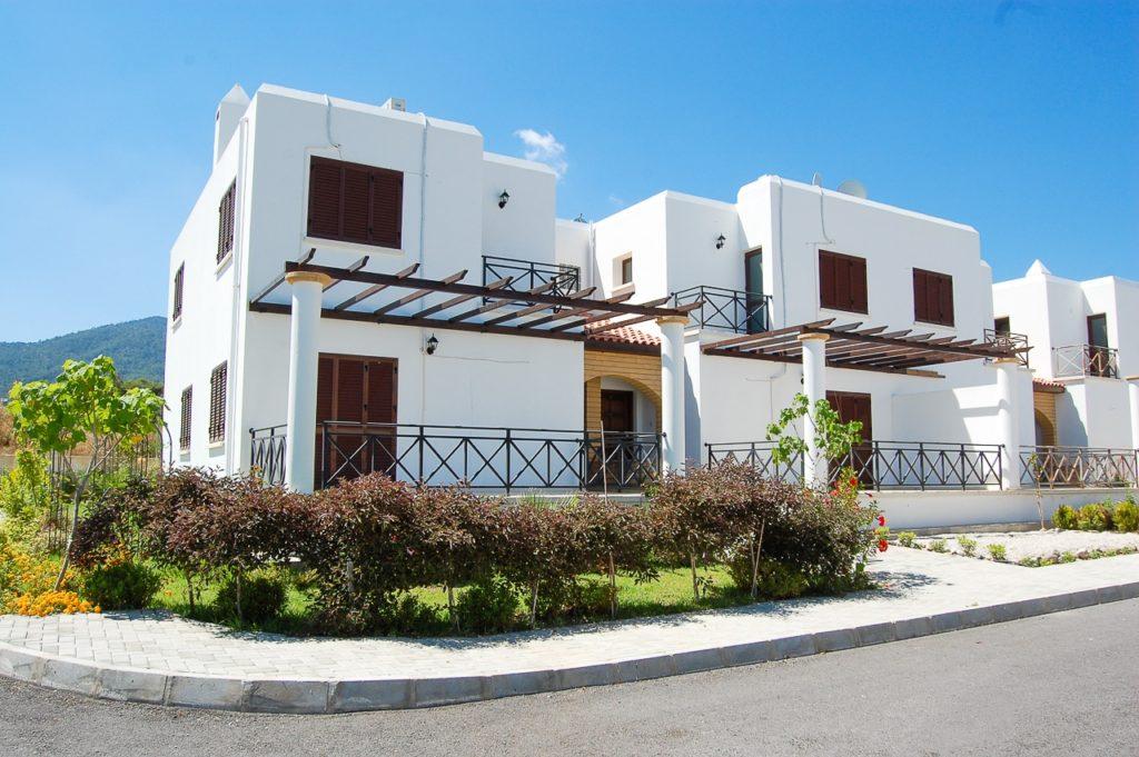 Кипр и его недвижимость