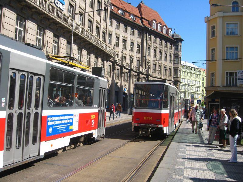 Цены на проживание в Чехии
