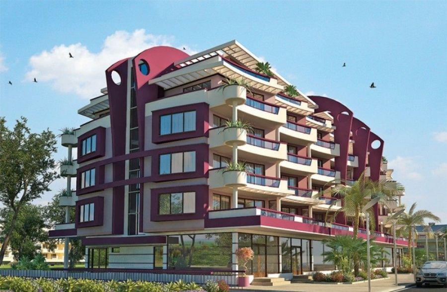 Покупка и продажа недвижимости в Болгарии