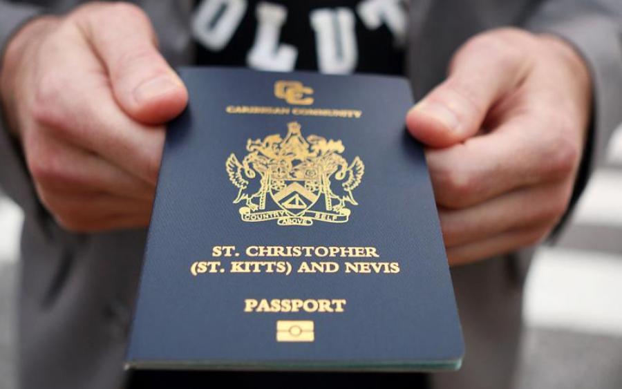 Государства Карибского бассейна начали понижать стоимость покупки своего гражданства