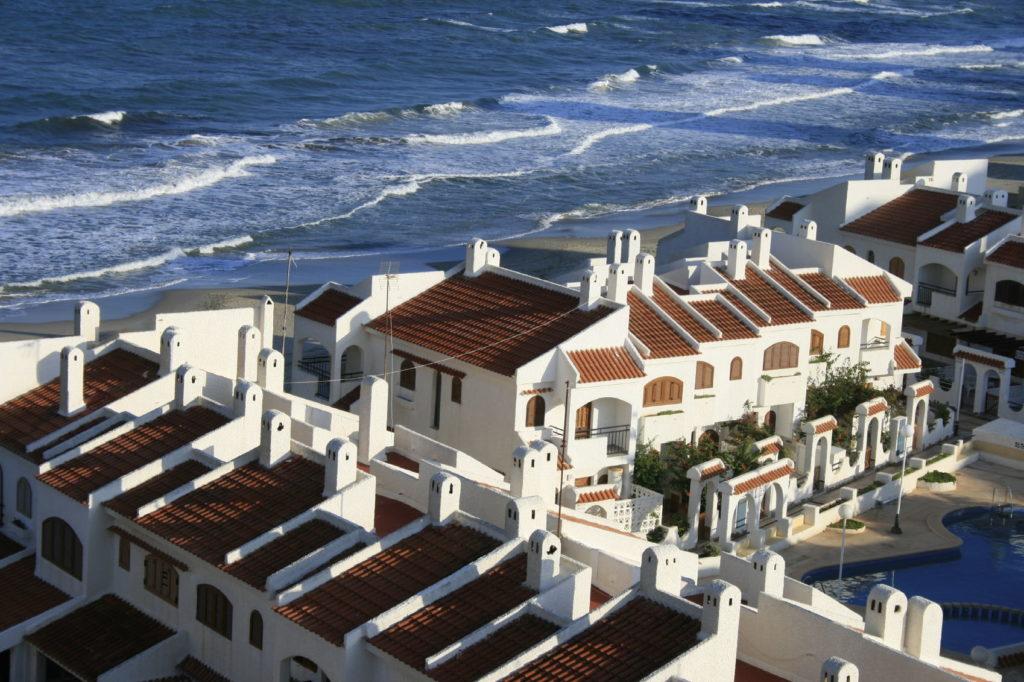 Пять государств, где можно приобрести дешевую квартирку вблизи морского побережья
