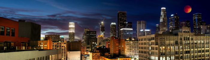 Что обязательно нужно сделать в Лос — Анджелесе