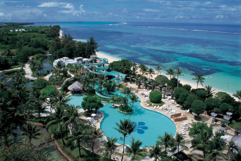 Для российских туристов появилась возможность посещения Марианских островов всего за двести долларов