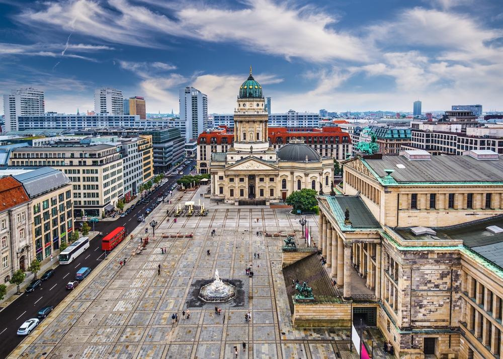 Спрос и предложение на рынке недвижимости в Берлине: каковы перспективы?