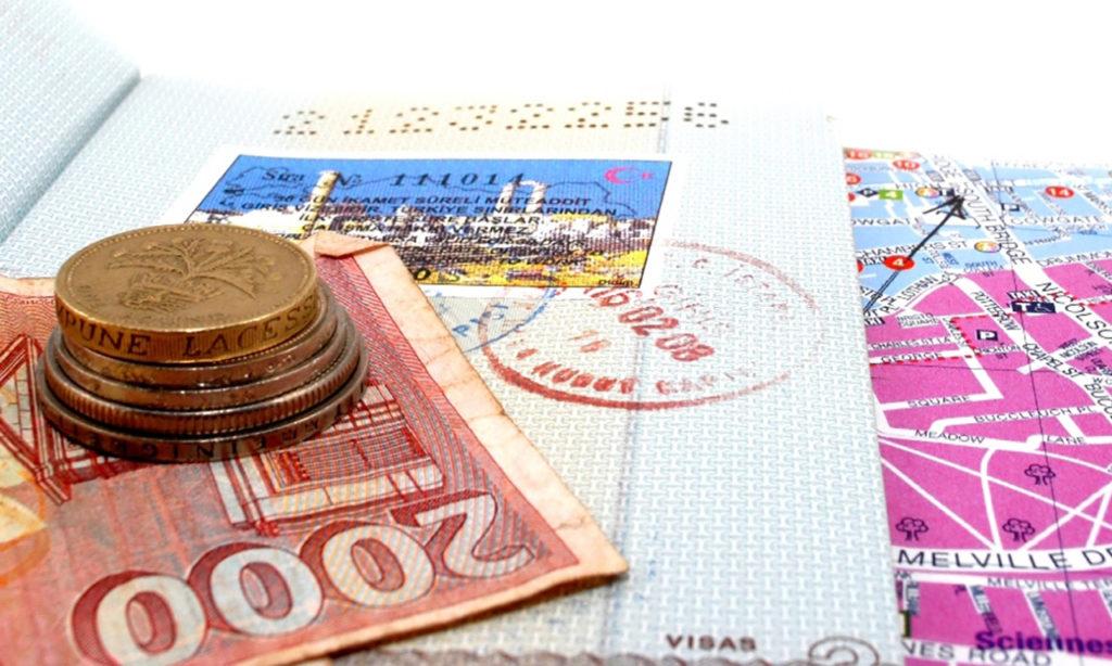 В ОЭСР считают необходимым упорядочение системы выдачи золотых ВНЖ и гражданств