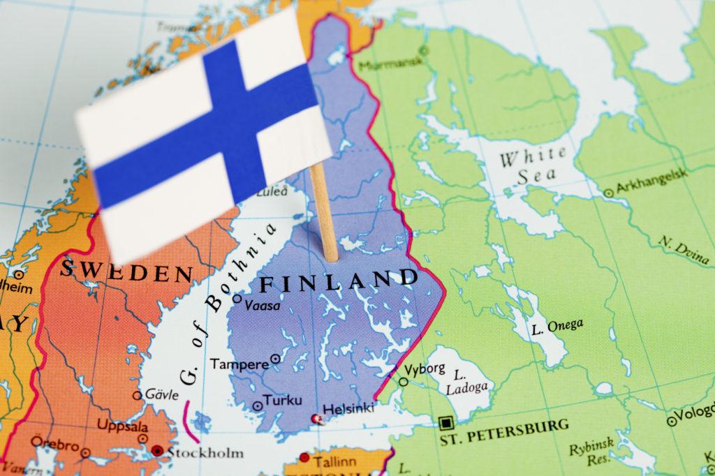 Финляндия запускает облегченную программу выдачи визы для потенциальных стартаперов