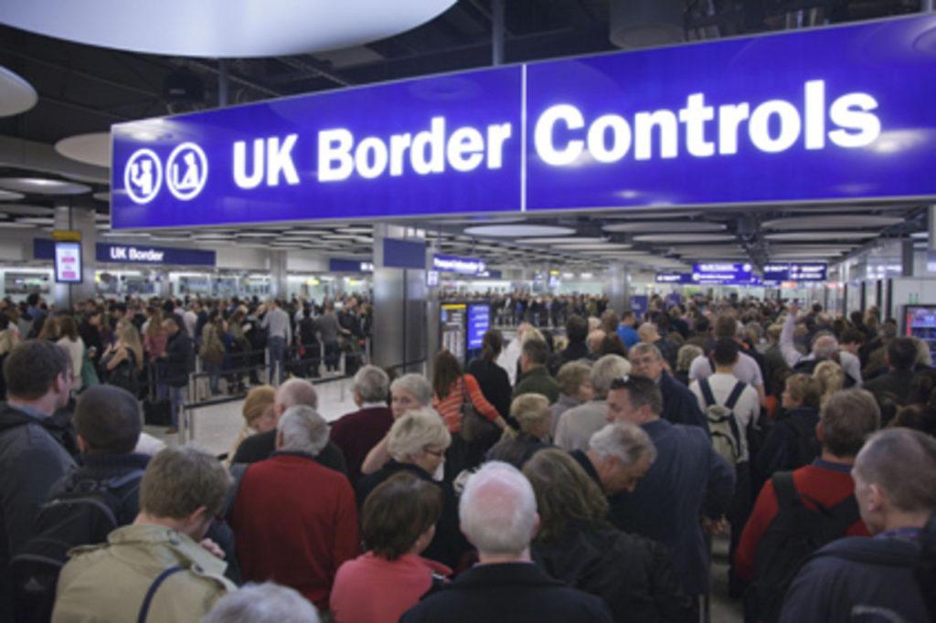 Розничная торговля Великобритании потребовала смягчения миграционной политики после выхода страны из состава Европейского Союза