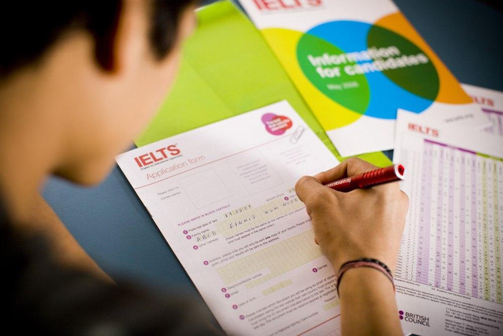 Тесты IELTS – как начать свое европейское образование