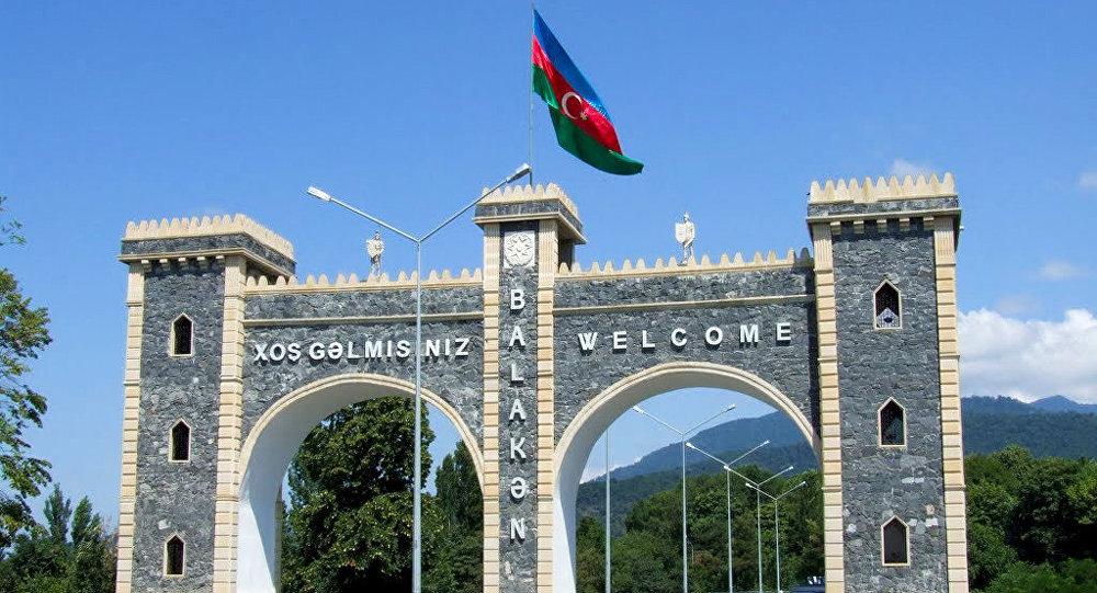 Визовая политика Азербайджана