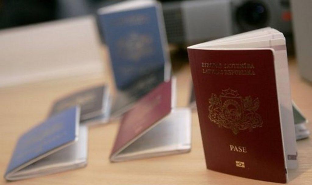В Латвии проверяют ранее выданные ВНЖ