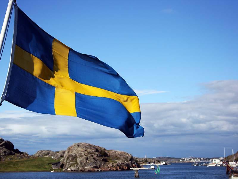 Как российским гражданам получить вид на жительство в Швеции