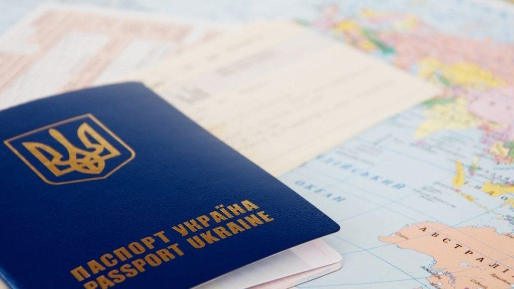 Куда эмигрируют украинки