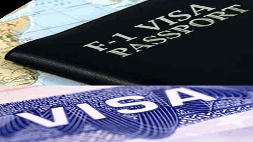 Студенты остались без визы в США