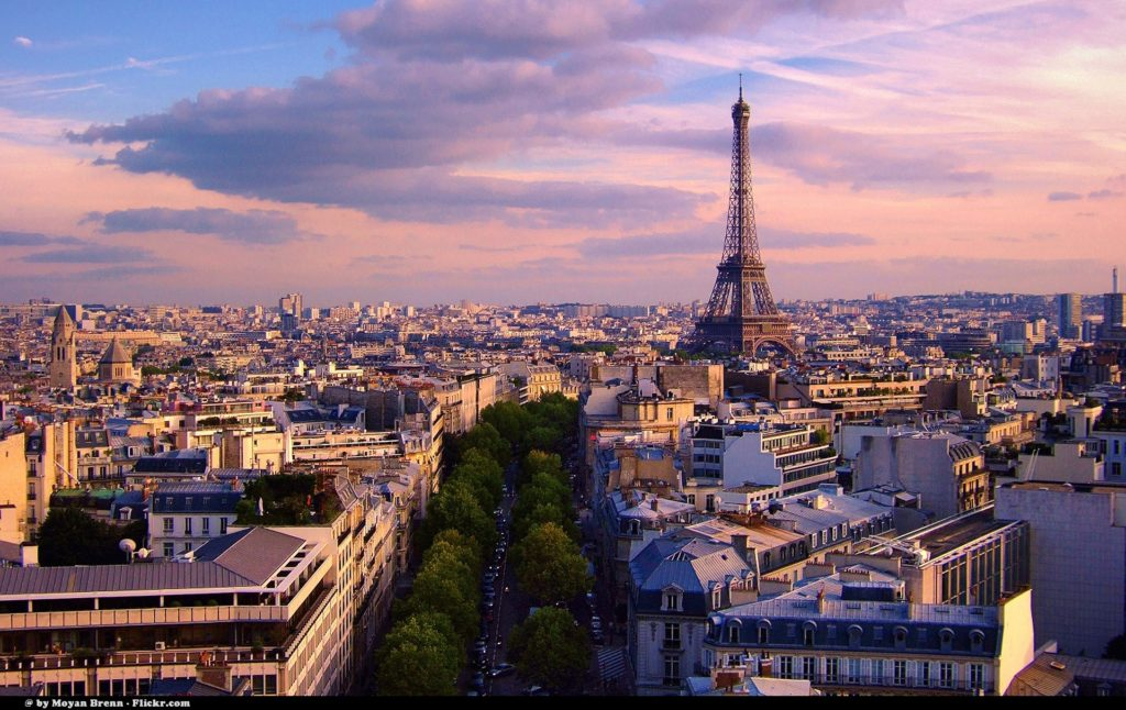 Кризис во Франции ударил по ценам на недвижимость