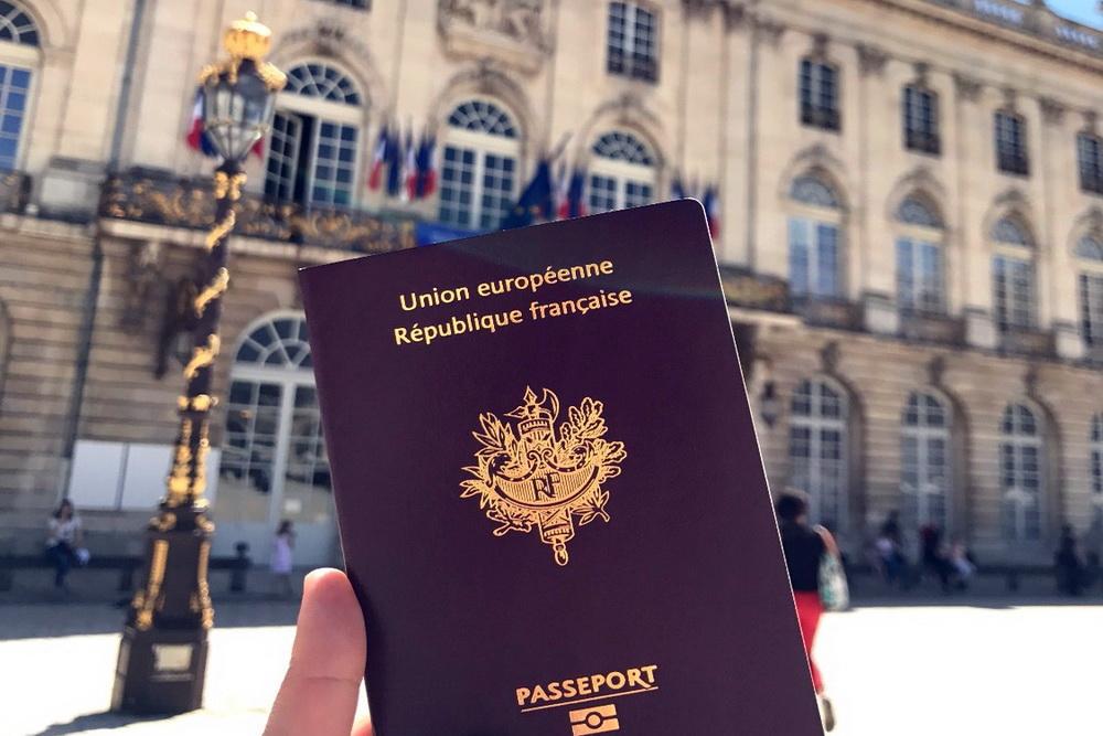 Какое гражданство лучшее в мире?