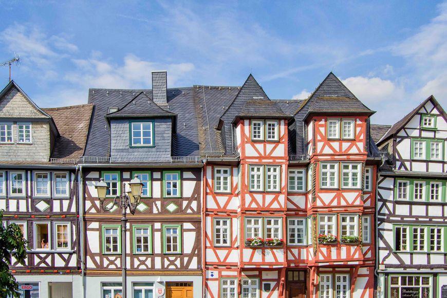 Советы по управлению недвижимостью в Германии