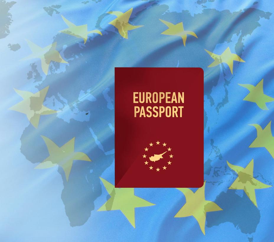 Нужен второй европейский паспорт? Едем на Кипр!
