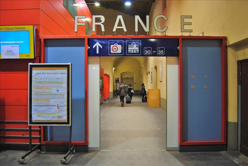 Чем привлекательна Франция?