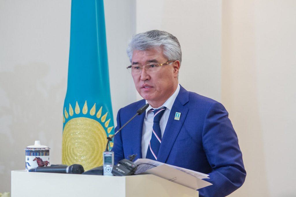 Казахстан до конца года начнет выдавать электронные визы