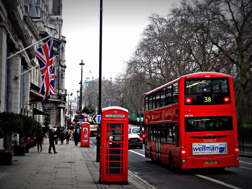 Получение вида на жительство в Англии через инвестиции