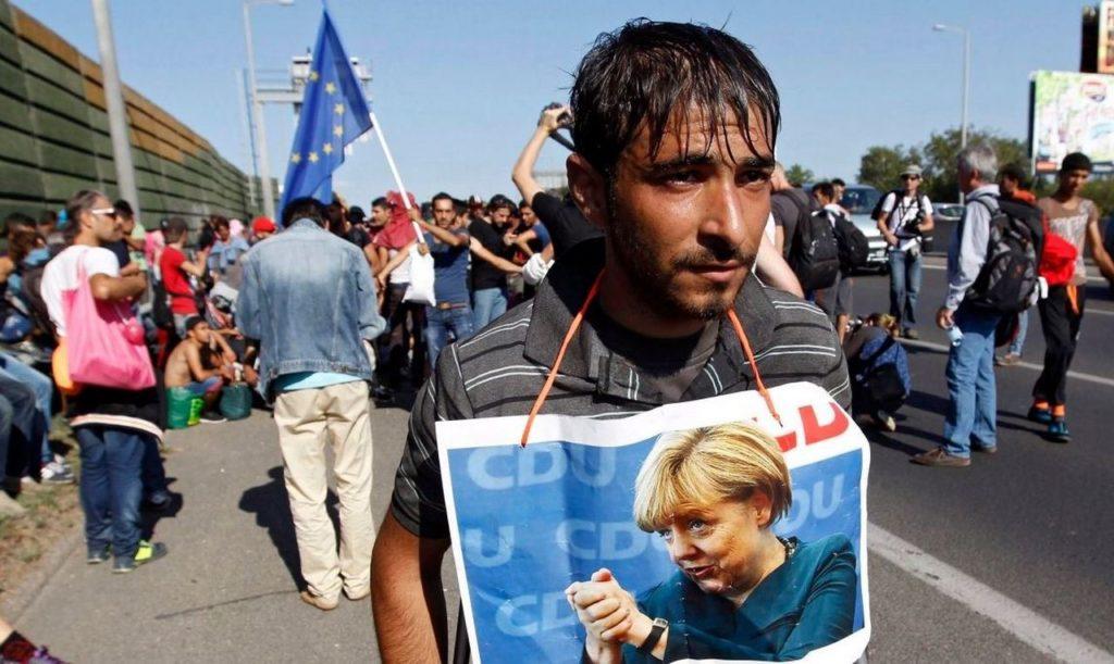 В Германии собираются лишать паспортов всех джихадистов