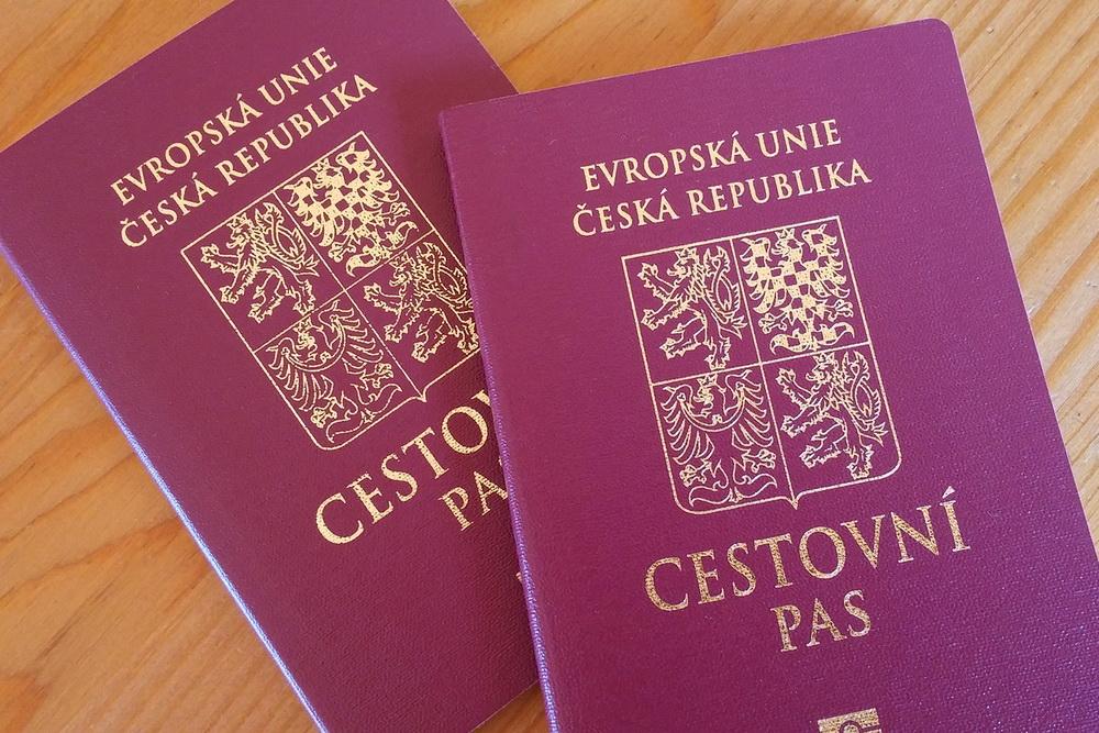 Россиян подозревают в незаконном получении чешского гражданства