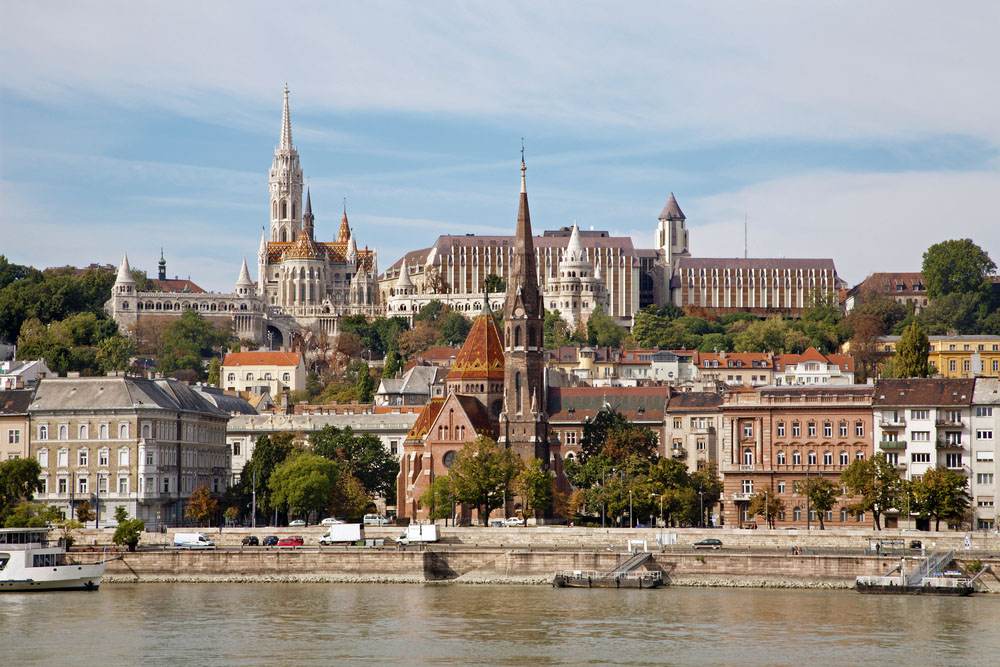 Приобретение недвижимости в Венгрии