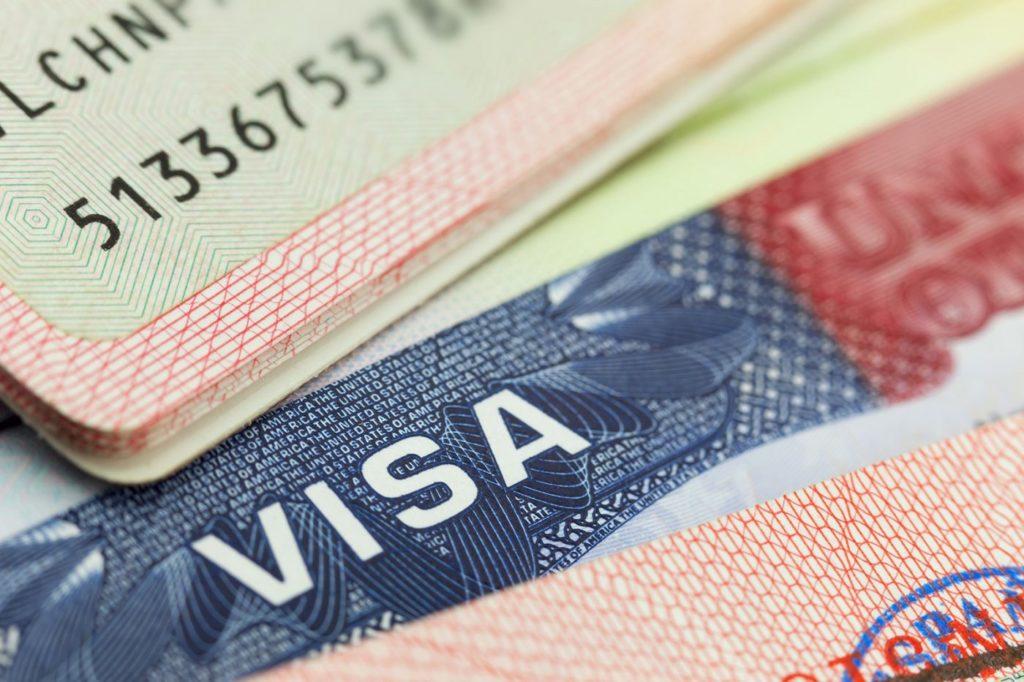 В Никарагуа перестали выдавать визы в Соединенные Штаты Америки
