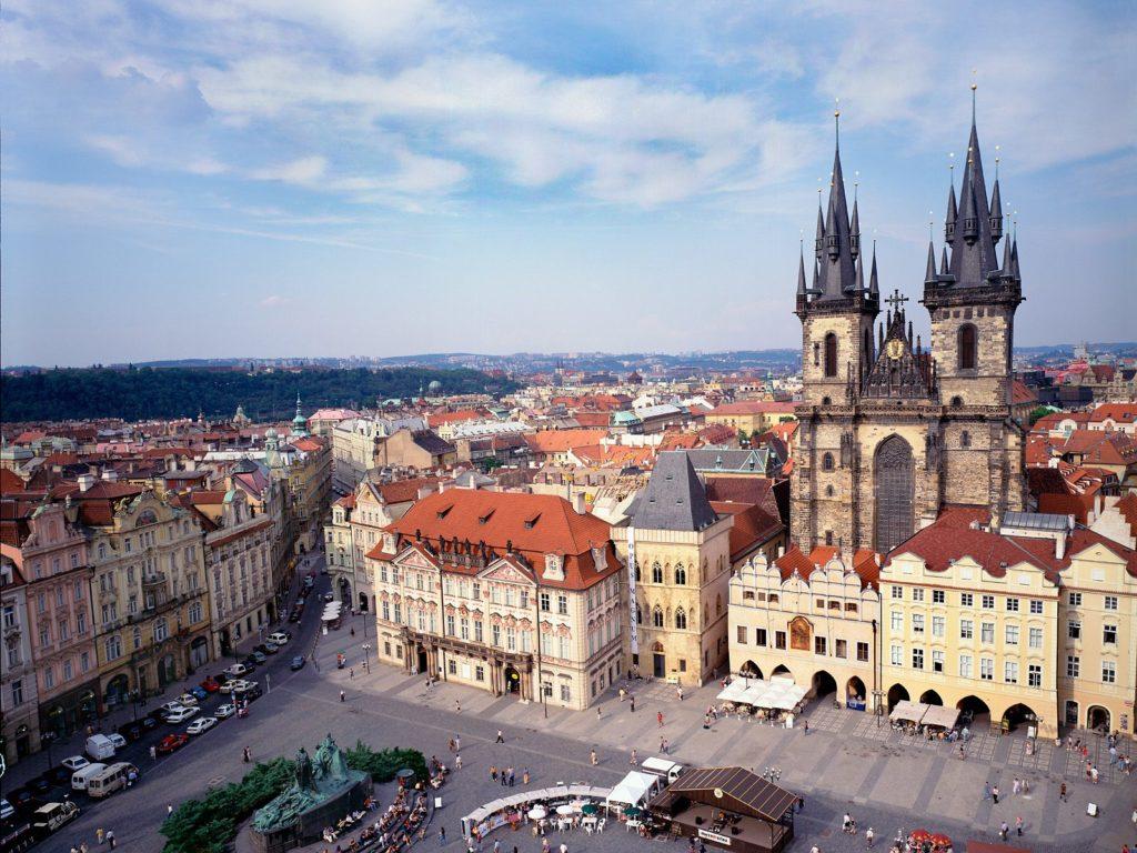 Жизнь в Чехии: уют и комфорт