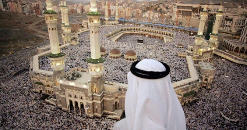 В Саудовской Аравии будут выдавать визы на один день