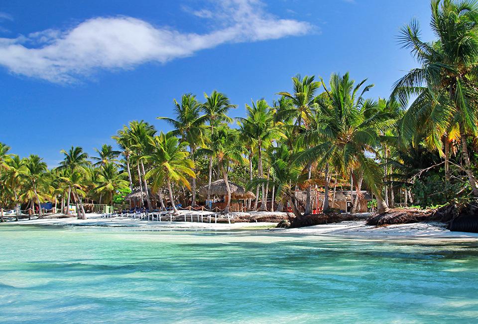 В Доминиканcкой республике ввели послабление визового режима