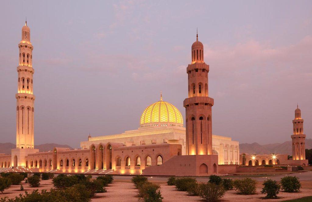 Оман упростил правила въезда для туристов из России