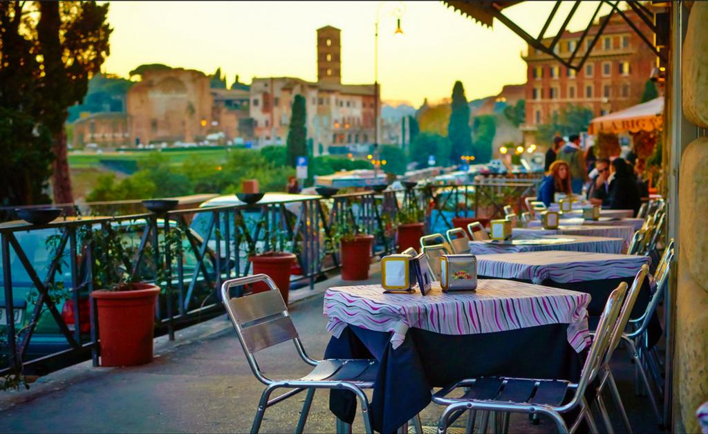 Переезд в Италию: как  оформить ВНЖ?